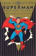 Superman Archives, Volume 3