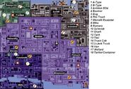 Gta2 Vehicle Locations Map Downtown