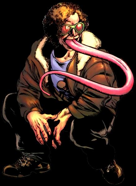 Toad - X-Men Wiki - Wolverine, - 229.3KB