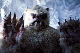 Wampa unused btm