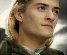 Legolas His Age | RM.