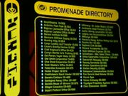 Promenade Directory