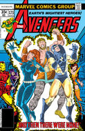 Avengers Vol 1 173