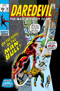 Daredevil Vol 1 78