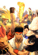 StreetFighterPageArt