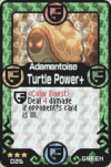 Turtle Power Plus (Card)