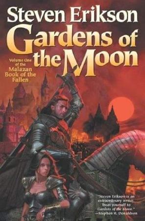 Gardens Of The Moon Malazan Wiki
