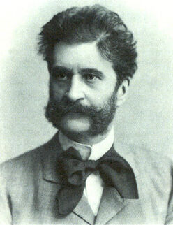 Johann Strauss II