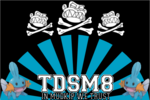 Tdsm8flagbd0