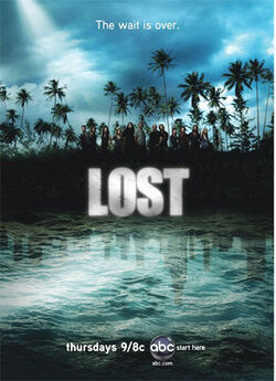 Lost season 4 poster 320