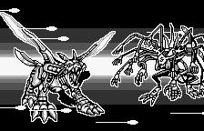 MetalGarurumon