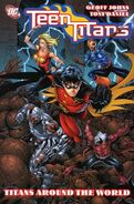 Teen Titans - Titans Around the World