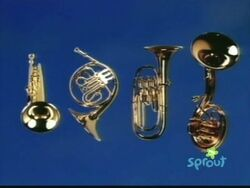 Hornsection