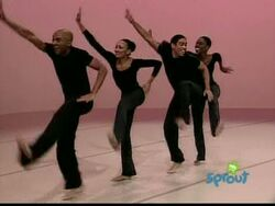 AlvinAileyDancers