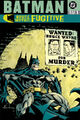 Bruce Wayne Fugitive Vol 1