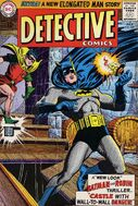 Detective Comics 329