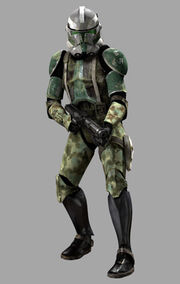 Commander Gree