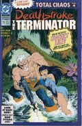 Deathstroke the Terminator Vol 1 15