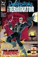 Deathstroke the Terminator Vol 1 18