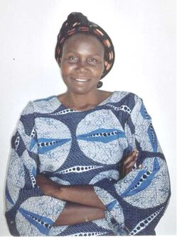 Marie Rose Neloum 2008