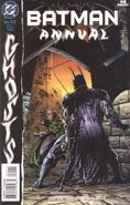 Batman Annual 22