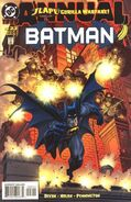 Batman Annual 23