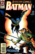 Detective Comics 679