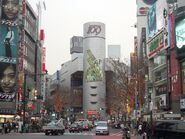Shibuya