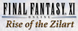 Final Fantasy XI Rise of the Zilart