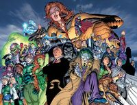 Injustice League III