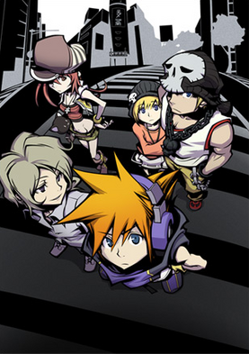 The World Ends With You 277px-Characters