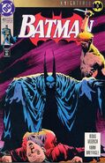 Batman 493