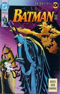 Batman 494