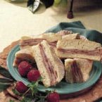 Monte Cristo Delights