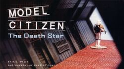 Model citizen Death Star G6