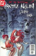 Arkham Asylum Living Hell 5