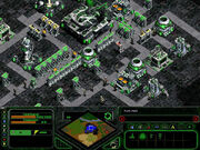 Borg Assimilator screenshot