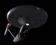 USS Enterprise (NCC-1701), DS9