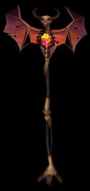 BrimstoneStaff