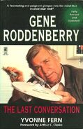 Gene Roddenberry The Last Conversation revised