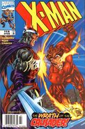 X-Man Vol 1 48