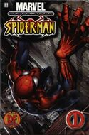Ultimate Spider-Man Vol 1 1df