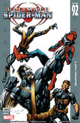 Ultimate Spider-Man Vol 1 92