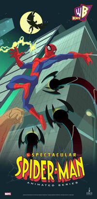 The Spectacular Spider-Man 2008