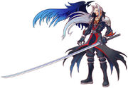 Sephiroth KH