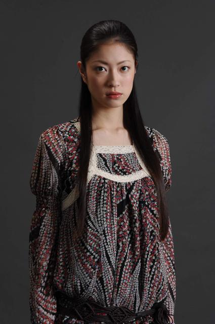 Megumi Seki - Eiga Wiki - Japanese Movies