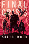 Final Crisis Sketchbook