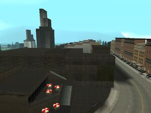 SaintMark's-GTA3-northwards