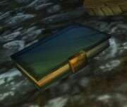 Tome of the Cabal