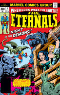 Eternals Vol 1 4
